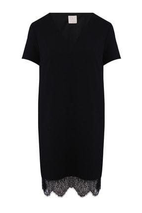 W Collection Kadın Kısa Kollu Elbise