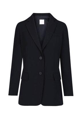 W Collection Kadın İki Düğmeli Ceket