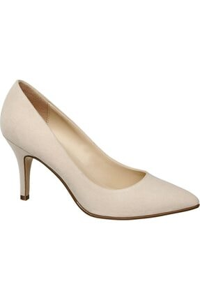Graceland Deichmann Kadın Bej Topuklu Ayakkabı