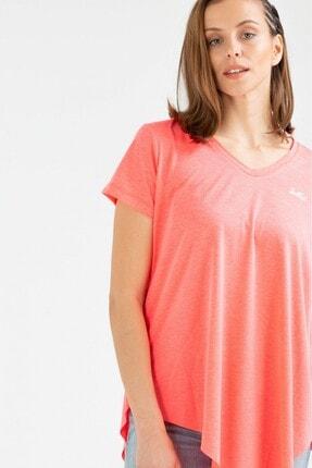 Speedlife Kadın Tişört Slashing F.fuşya