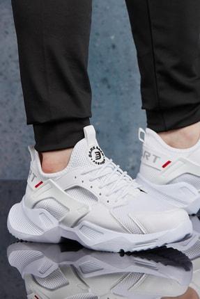 DARK SEER Beyaz Unisex Sneaker DS.MJ1902