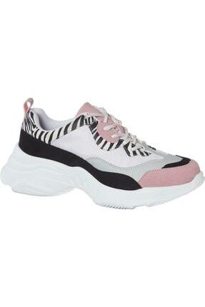Graceland Deichmann Graceland Kadın Çok Renkli  Sneaker Ayakkabı