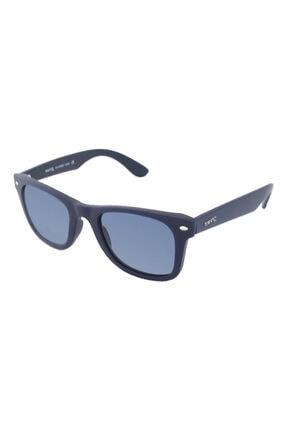Swing  Unisex Mavi Güneş Gözlüğü 101
