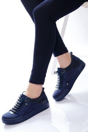 derithy -sneaker-laci Süet
