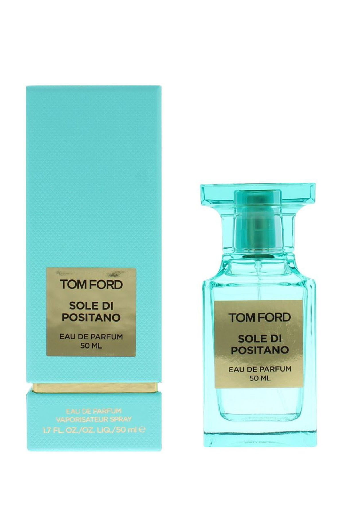 Tom Ford Sole Di Positano Edp 50 ml Unisex Parfüm 888066066426
