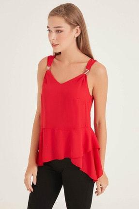 Home Store Kadın Kırmızı Atlet 20101094280