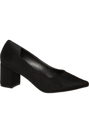 Graceland Deichmann Graceland Kadın Siyah Topuklu Ayakkabı