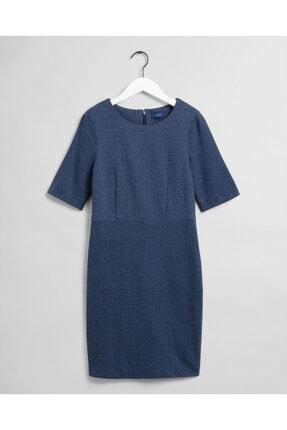 Gant Kadın Mavi Elbise 4501075