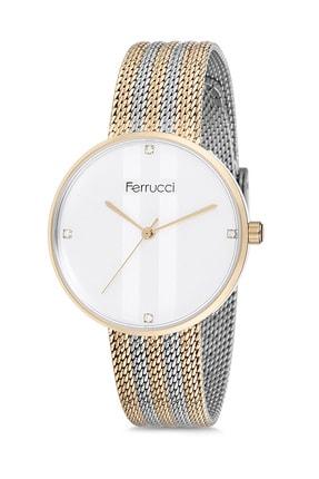 Ferrucci Kadın Kol Saati Fc 0819 12261h.03 640581
