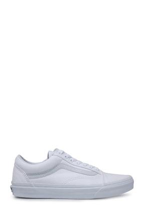 Vans Unisex Old Skool Ayakkabı Ayakkabı Vn000d3hw001