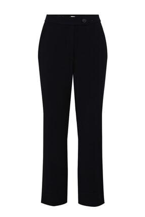 W Collection Kadın Siyah Pantolon