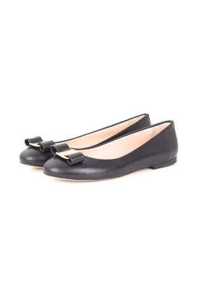 W Collection Kadın Siyah Ayakkabı