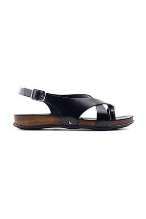 Muya Kadın Siyah Sandalet 98162