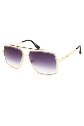 Di Caprio Unisex Güneş Gözlüğü Dcx1827b
