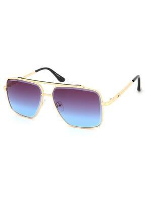 Di Caprio Unisex Güneş Gözlüğü Dndx1827d