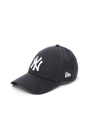 New Era New York Yankees Unisex Lacivert Şapka 10531939