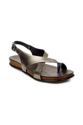 Muya Kadın Gümüş Sandalet 98162