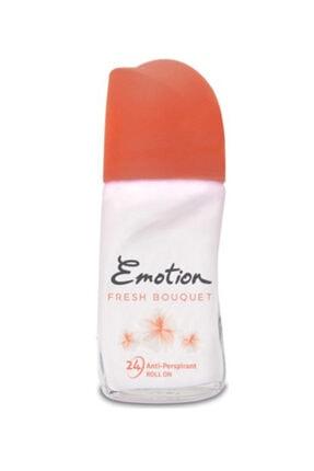 Emotion Fresh Bouquet Kadın Roll On 50 ml