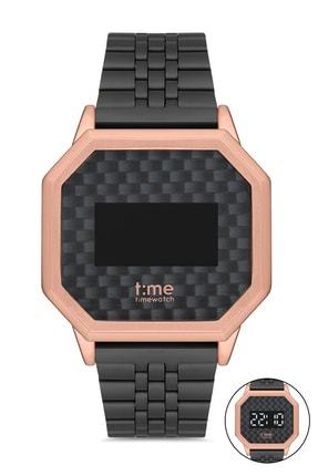 Timewatch Time Watch Tw.145.2rbb Unisex Kol Saati