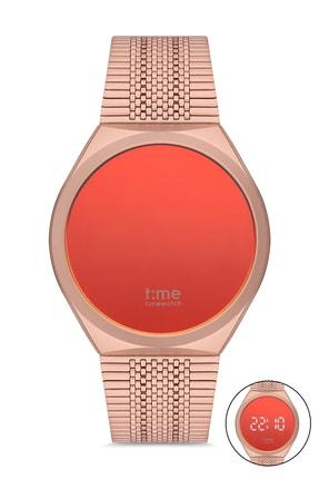 Timewatch Time Watch Tw.146.2rrr Unisex Kol Saati