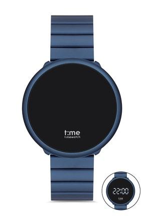 Timewatch Time Watch Tw.142.2lbl Unisex Kol Saati