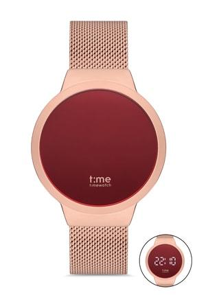 Timewatch Time Watch Tw.143.2rrr Unisex Kol Saati