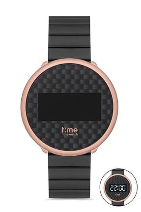 Timewatch Time Watch Tw.142.2rbb Unisex Kol Saati