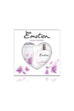 Emotion Asian Garden Kadın Parfüm 50ml + 150ml Deodorant