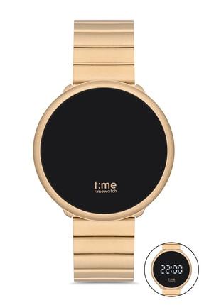Timewatch Time Watch Tw.142.2gbg Unisex Kol Saati