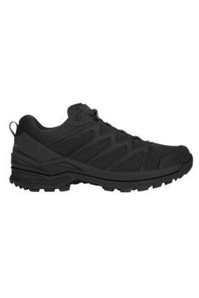 Lowa Unisex Siyah Ayakkabı