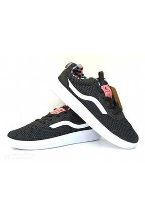 Hammer Jack Brett Vans Kadın Spor Ayakkabı Siyah