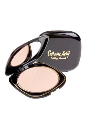 Catherine Arley Pudra 5 Numara Silky Touch Compact Powder