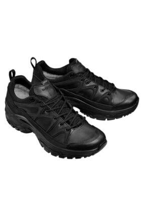 Lowa Unisex Siyah Spor Ayakkabı