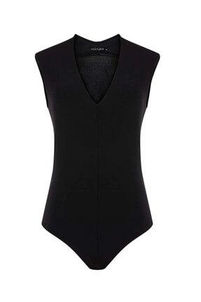 Nocturne Kadın Siyah Bluz N19K-70808