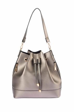 Housebags Antrasit Kadın Çanta 126