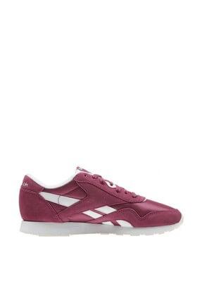 Reebok Cl Nylon Classics Kadın Kırmızı Koşu Ayakkabısı  CN4018