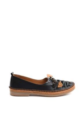 Greyder Kadın Sıyah Casual Ayakkabı 9Y2FA53503
