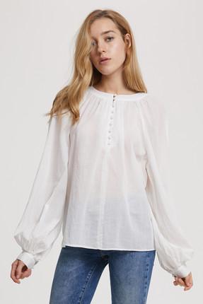 Lee Cooper Kadın Anjali Uzun Kol Gömlek 192 LCF 241001