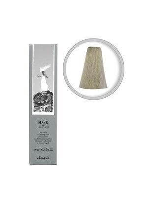 Davines Mask Vibrachrom Saç Boyası 100 ml -12.11 8004608251781 (Oksidansız)