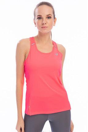 New Balance Kadın T-shirt - WT81222 - WT81222-PKZ