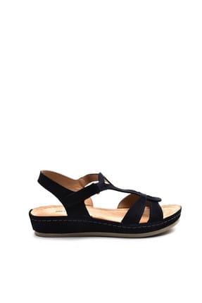 Greyder Kadın Lacı Nbk Sandalet 9Y2CS53350