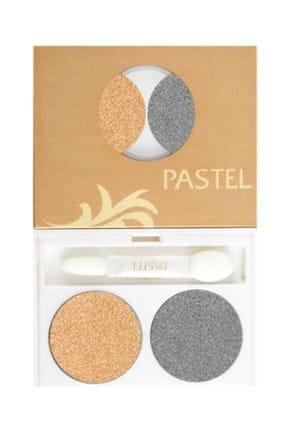Pastel İkili Göz Farı - Metallic Duo No:64 8690644061042