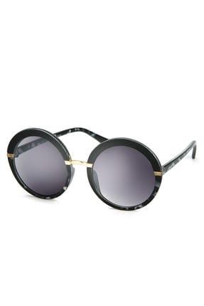 Di Caprio Kadın Yuvarlark Güneş Gözlüğü DH1528A