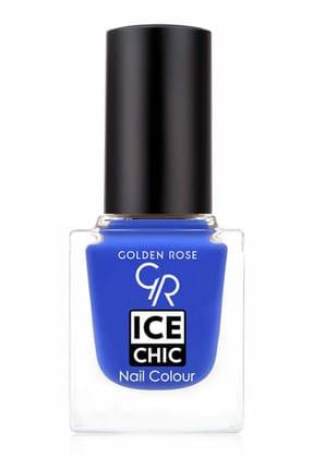 Golden Rose Oje - Ice Chic  No:76 8691190860769