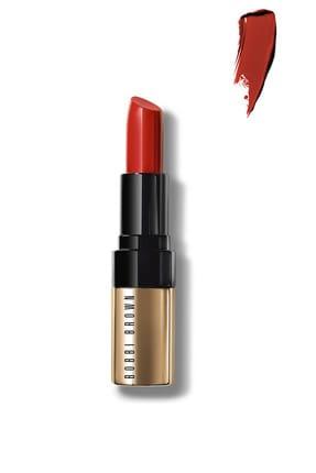 Bobbi Brown Luxe Lip Color / Ruj Fh15 3.8 G Retro Red 716170151830