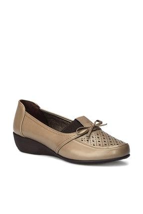 Polaris 71.157275.Z Vizon Kadın Klasik Ayakkabı 100238905