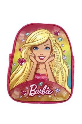 Hakan Çanta Barbie Anaokulu Çantası Orjinal Lisanslı
