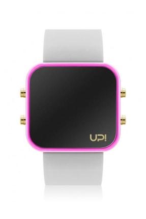 UpWatch Unisex Pembe Kol Saati 8682016706170