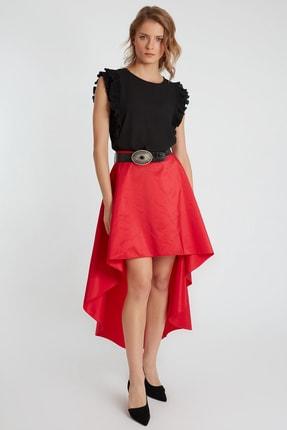 Home Store Kadın Kırmızı Etek 19501016786