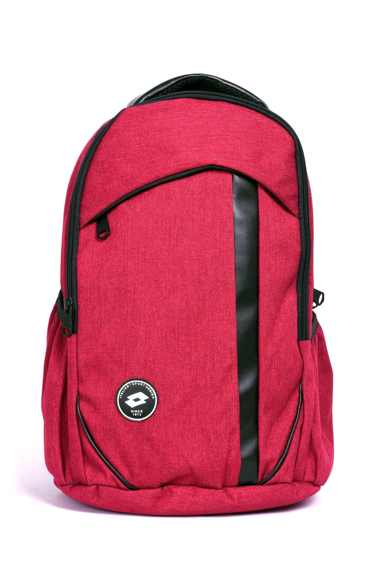 Lotto Unisex Sırt Çantası - Garda Backpack - R5341
